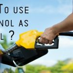 How to use alcohol as fuel