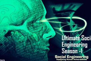 Ultimate Social Engineering Season