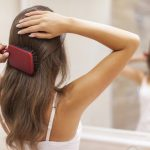 7 Ways You're Brushing Your Hair Wrong [Causes Hair Loss in Women]