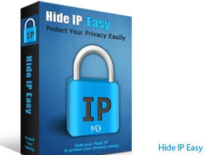 how to use easy hide ip