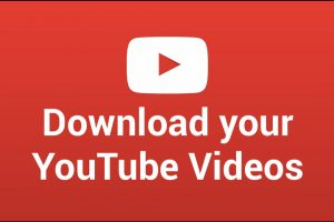 how to download youtube videos without any software free in google