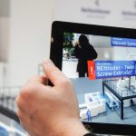Augmented Reality – It's like Real life
