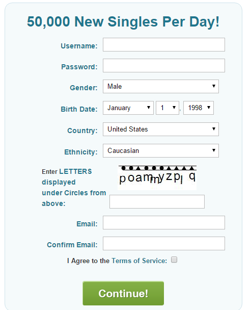 How to Login at Plenty of Fish – POF Login ·