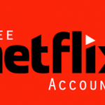 Free Netflix Accounts And Passwords –Free Netflix Premium Accounts Trick [Working]
