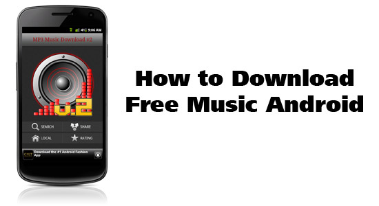 How-to-Download-Free-Music-Android