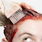 How to Dye your Hair like Professional (cool hair dye Tips)