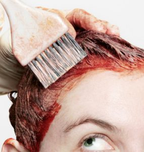 How to Dye your Hair