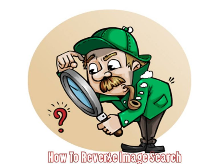 How To Reverse Image Search : Best way to do reverse image search