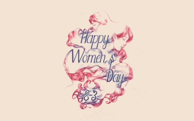 100 Happy Womens Day Imagesthemewallpapers For Facebook And