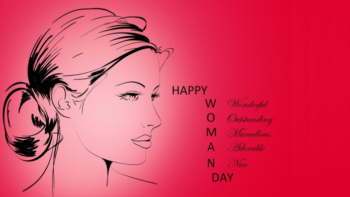 100 Happy Women S Day Images Theme Wallpapers For