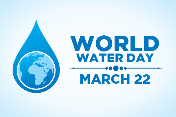 World Water Day 2017 images
