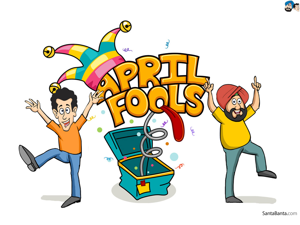 {2017} April Fool Images , Gifs , Wallpapers , Pranks  HowToDoAnything