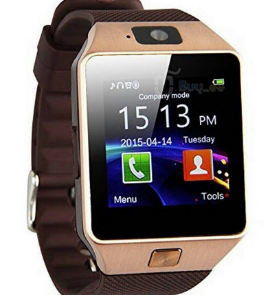 Android Smartwatch With Sim