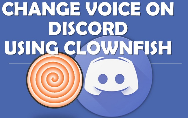 Download Clownfish Voice Changer & Discord for mac and